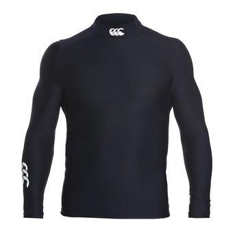 Camiseta térmica hombre THERMOREG TURTLE black