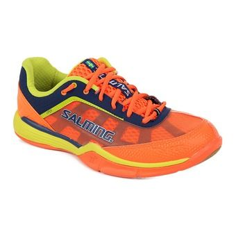 Chaussures indoor hand homme VIPER 3 orange