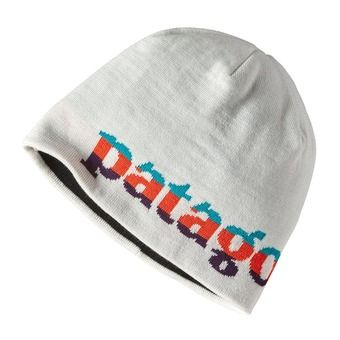 Bonnet HAT logo belwe mini/birch white