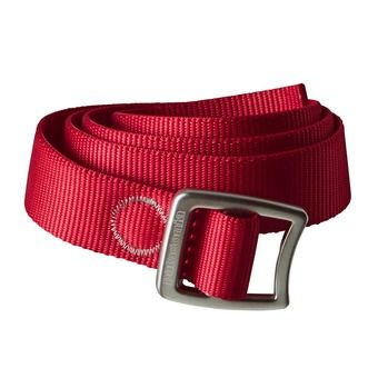 Ceinture TECH WEB classic red