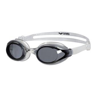 Gafas de natación SPRINT smoke/clear