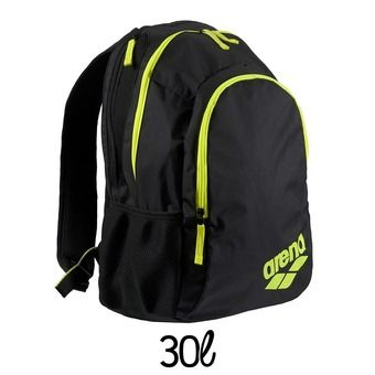 Sac à dos SPIKY 2 30L fluo yellow