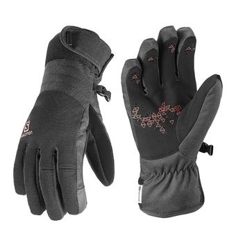 Gants de ski femme ELEMENT black