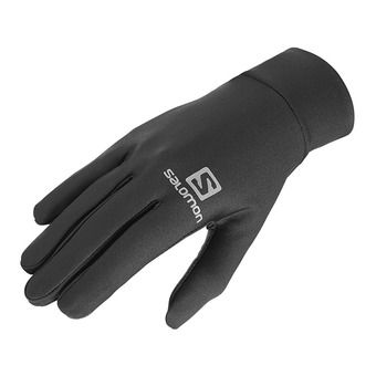 Gants AGILE WARM black
