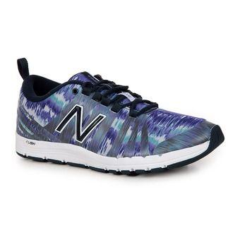 Chaussures fitness femme WX 811 V1 dark heather