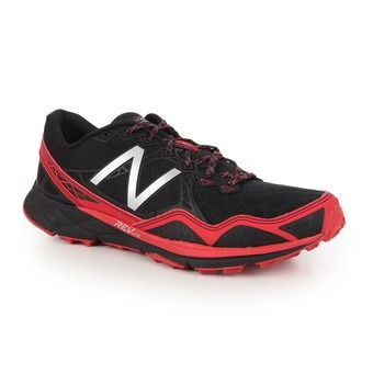 Chaussures trail homme 910 V3 black/red