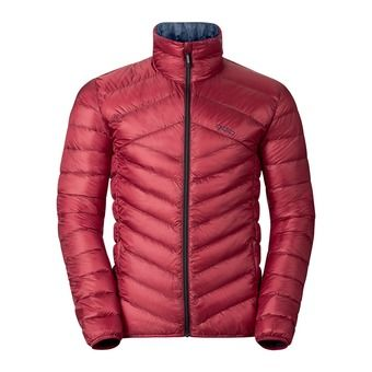 Doudoune homme AIR COCOON jester red