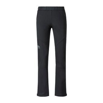 Pantalón Softshell mujer STRYN black