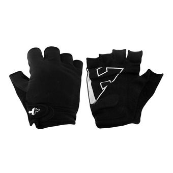 Mitones softshell TRAIL TOUCH black