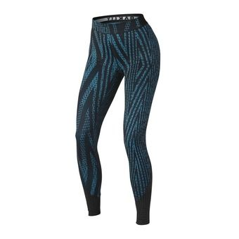 Legging femme REBEL lake blue