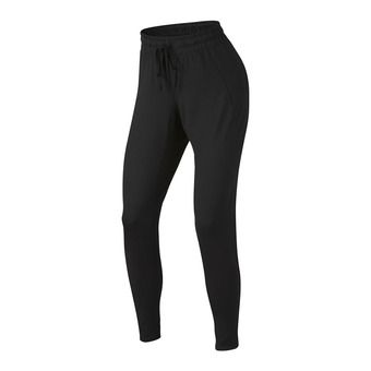 Pantalon jogging femme SESSIONS jet black