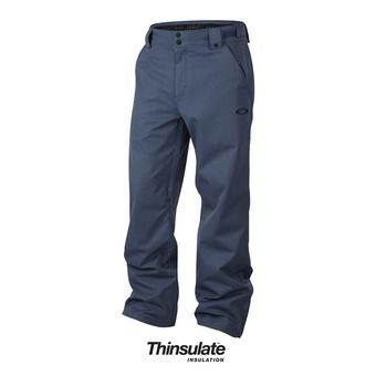 Pantalon de ski homme SUN KING blue shade