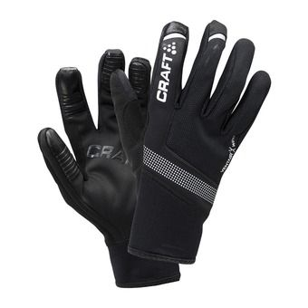 Guantes SHELTER black