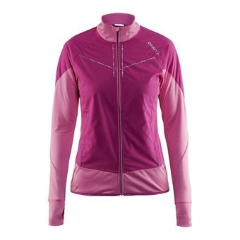 Veste femme COVER smoothie/pop