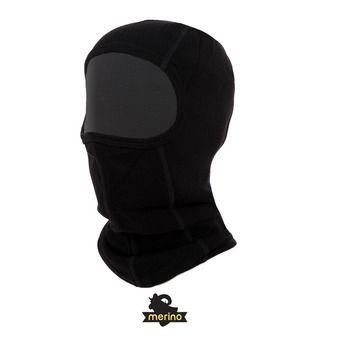 Cagoule MERINO 250 black