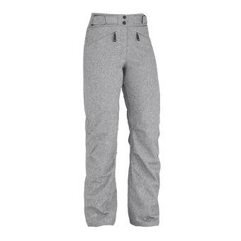 Pantalon de ski femme LA MOLINA 2.0 lunar grey heather