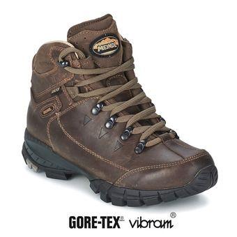 Chaussures de randonnée femme STOWE GTX braun