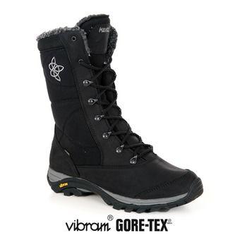 Botas après-ski mujer FONTANELLA GTX schwarz