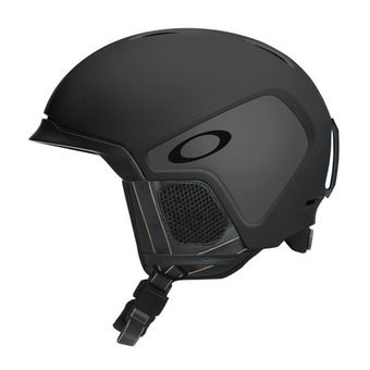 Casque de ski MOD3 matte black