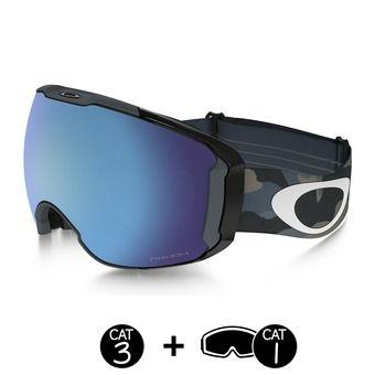 Gafas de esquí AIRBRAKE XL MARK McMORRIS camo fade blue - prizm sapphire iridium + prizm hi-pink iridium