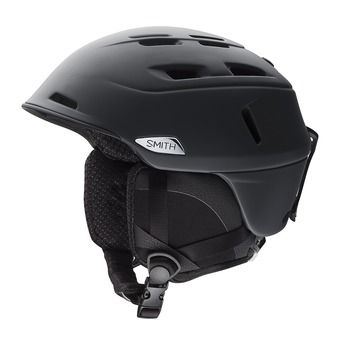 Casco de esquí ASPECT matte black