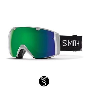Masque de ski I/O markus id - écran chromaPop sun