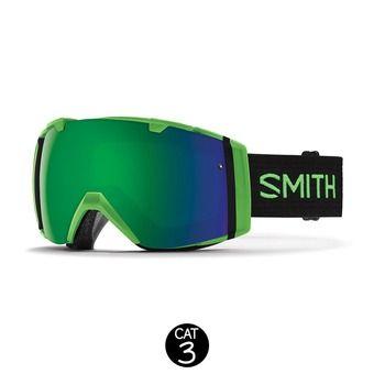 Masque de ski I/O reactor - écran chromaPop sun