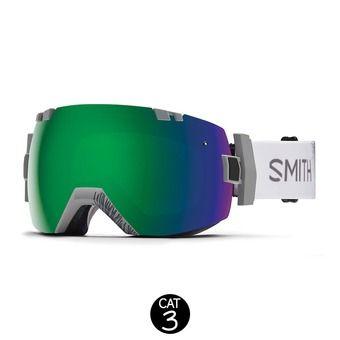 Gafas de esquí I/OX wise id - pantalla chromaPop sun