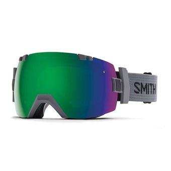 Gafas de esquí I/OX charcoal - pantalla chromaPop sun