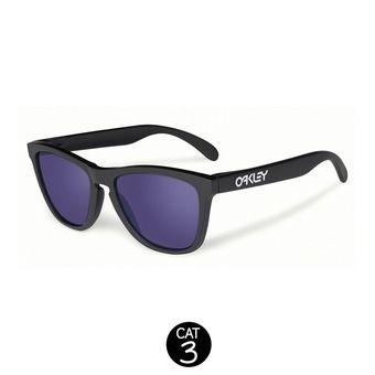 Gafas de sol FROGSKINS matte black/violet iridium