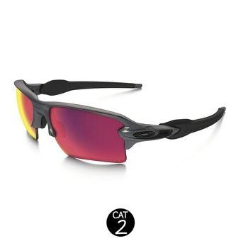 Gafas de sol FLAK 2.0 XL steel/prizm road