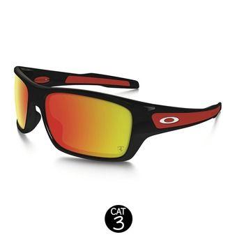 Gafas de sol TURBINE™ polished black/ ruby iridium®