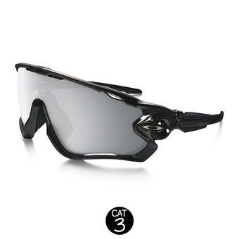 Gafas de sol JAWBREAKER polished black/chrome iridium vented