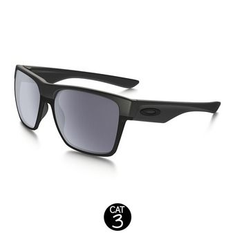 Lunettes TWO FACE XL steel/grey