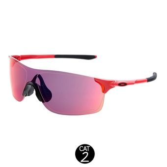 Gafas de sol EVZERO PITCH red line/prizm road