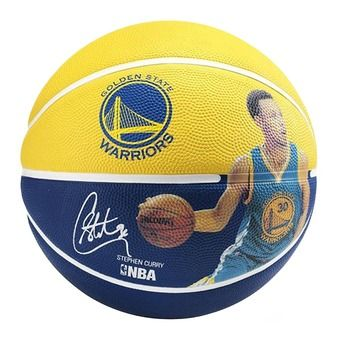 Balón NBA PLAYER STEPHEN CURRY