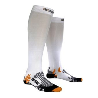 Calcetines de running RUN ENERGISER white