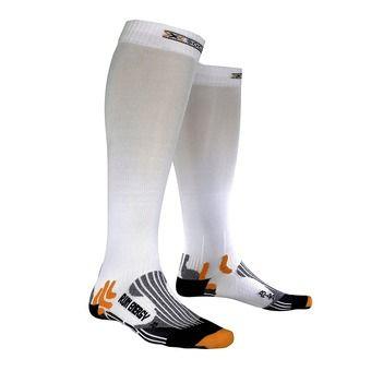 Chaussettes de running RUN ENERGISER white