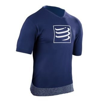 Maillot MC homme TRAINING blue