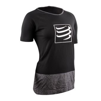 Camiseta hombre TRAINING black