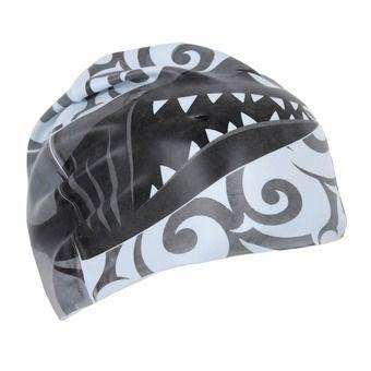 Bonnet de bain SWIMCAP ravenman