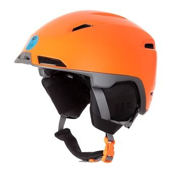 Casco EDIT flame orange