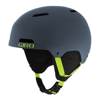 Casco LEDGE matte turbulence