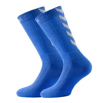 Chaussettes FRANCE 2017 INDOOR roy/gris