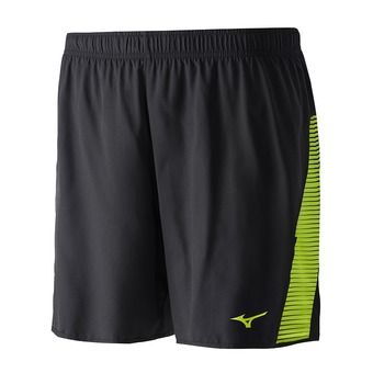 Short homme VENTURE SQUARE 5.5 black/safety yellow