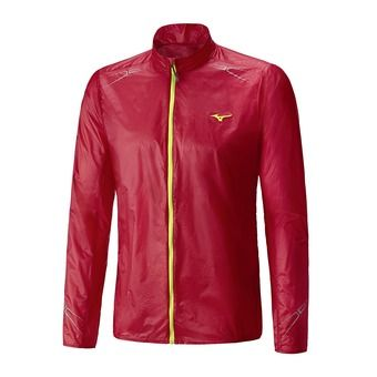 Veste coupe-vent homme LIGHTWEIGHT 7D chinese red