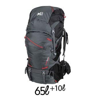 Sac à dos 65L+10L MOUNT SHASTA tarmac/black