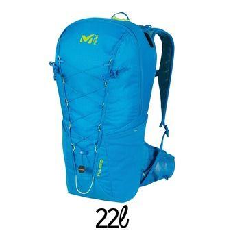 Sac à dos de randonnée 22L PULSE electric blue