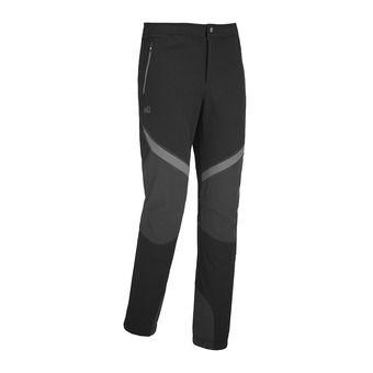 Pantalon d'alpinisme homme ROC FLAME XCS noir/tarmac