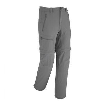 Pantalon de trekking homme TREKKER STRETCH ZO tarmac